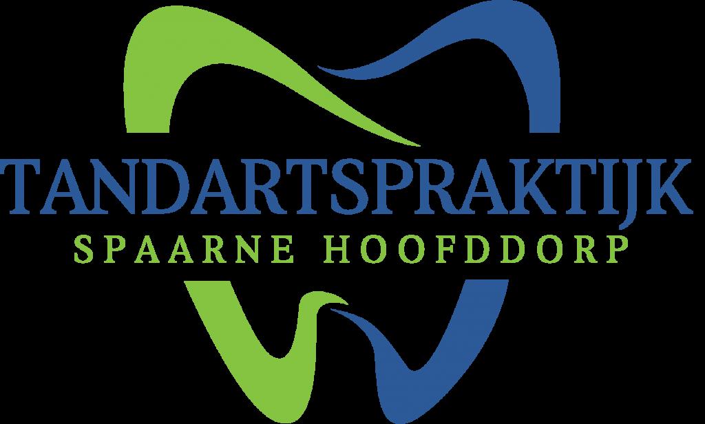 logo tandartspraktijk Hoofddorp Spaarne